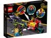 LEGO 80018 - Небесный мотоцикл Манки Кида