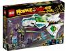 LEGO 80020 - Самолет Белого Дракона