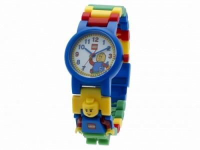 LEGO 8020189 - Часы Lego Classic