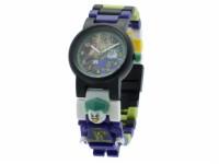 Часы LEGO Super Heroes Joker