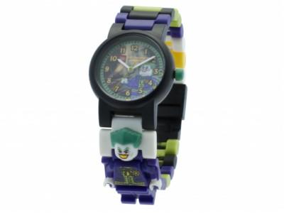 LEGO 8020240 - Часы LEGO Super Heroes Joker