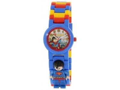 LEGO 8020257 - Часы наручные  Super Heroes