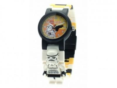 LEGO 8020424 - Часы LEGO Star Wars Stormtrooper с минифигурой