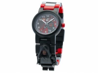 LEGO 8020431 - Часы LEGO Star Wars Darth Maul
