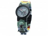 Часы LEGO Star Wars Boba Fett