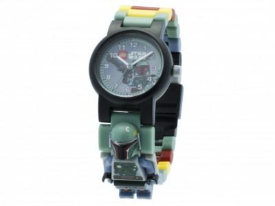 LEGO 8020448 - Часы LEGO Star Wars Boba Fett