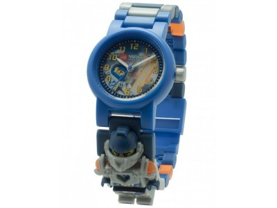 LEGO 8020516 - Часы LEGO Nexo Knights