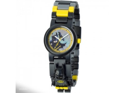 LEGO 8020837 - Часы Batman Movie