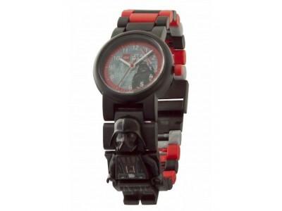 LEGO 8021018 - Часы Star Wars с минифигурой Darth Vader