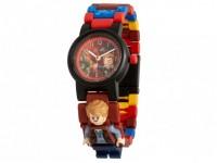 Часы Лего Мир Юрского периода