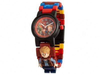 LEGO 8021261 - Часы Лего Мир Юрского периода