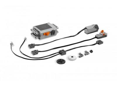 LEGO 8293 - Набор с мотором Power Functions