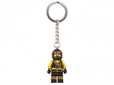 LEGO 853697 - Брелок для ключей Lego Коул
