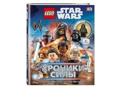 LEGO 862359 - Lego Звездные войны. Хроники Силы