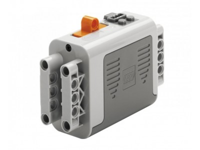 LEGO 8881 - Батарейный блок PF
