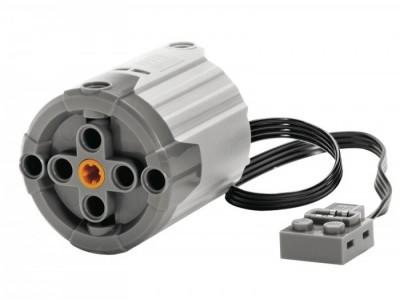 LEGO 8882 - ЛЕГО-мотор PF (большой XL)