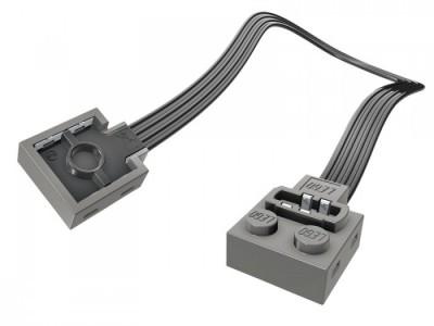 LEGO 8886 - Дополнительный кабель PF (20см)