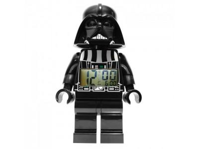 LEGO 9002113 - Будильник Звёздные Войны Дарт Вейдер
