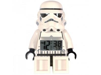 LEGO 9002137 - Будильник Звёздные Войны Шторм Трупер