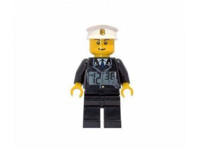 LEGO 9002274 - Будильник Полицейский