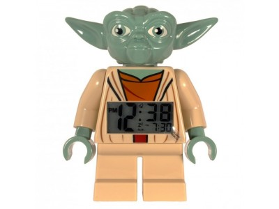 LEGO 9003080 - Будильник Войны Клонов Йода