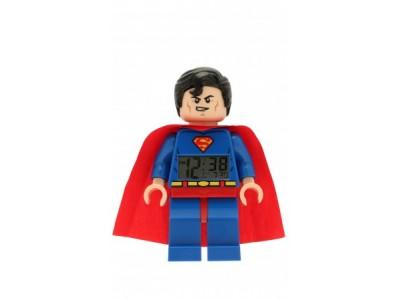 LEGO 9005701 - Будильник Лего  Супермэн