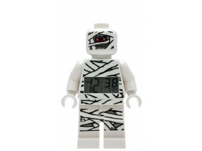 LEGO 9007231 - Будильник Лего Минифигура Мумия