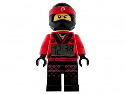 LEGO 9009211 - Будильник Ниндзяго Kai