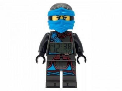 LEGO 9009303 - Будильник Ninjago Nya
