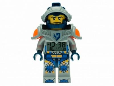 LEGO 9009419 - Будильник LEGO Nexo Knights