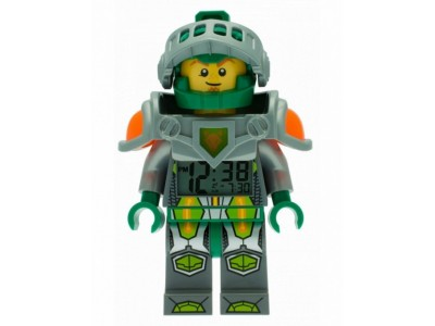 LEGO 9009426 - Будильник LEGO Nexo Knights