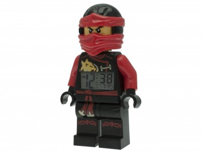 LEGO 9009440 - Будильник LEGO Ninjago Sky Pirates