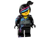 Будильник Лего Муви, минифигура Lucy