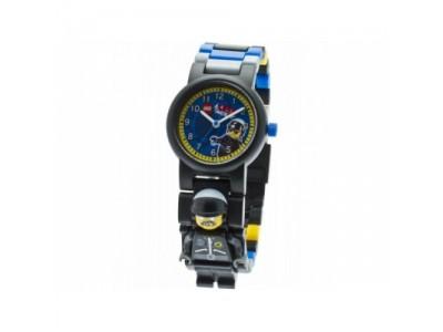 LEGO 9009983 - Часы Bad Cop