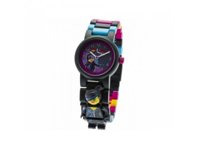 LEGO 9009990 - Часы LEGO Movie с фигуркой Lucy