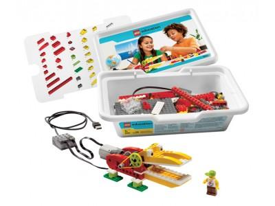 LEGO 9580 - Конструктор Перворобот LEGO