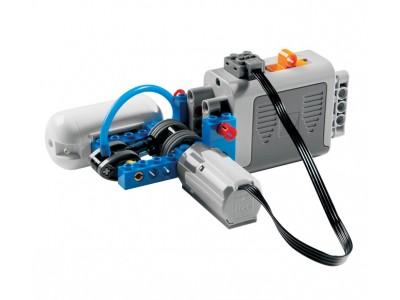 LEGO 9641 - Пневматика