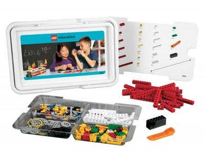 LEGO 9689 - Набор Простые механизмы