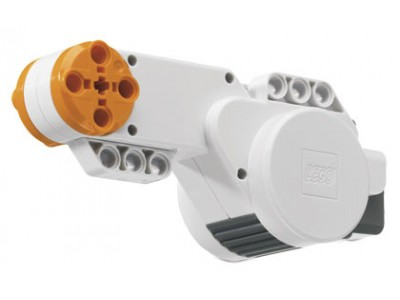 LEGO 9842 - Интерактивный сервомотор