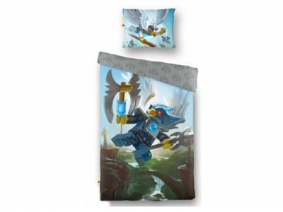 LEGO 100840 - Комплект постельного белья LEGO Chima Eris
