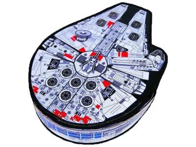 LEGO 1492 - Игрушка-коврик Star Wars