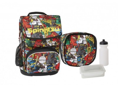 LEGO 200171806 - Рюкзак Lego Ninjago Comic