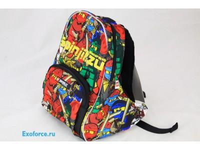 LEGO 200241806 - Рюкзак Ninjago COMIC