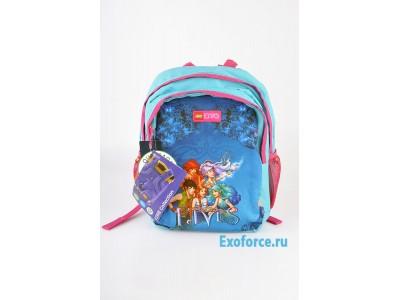 LEGO 200251712 - Рюкзак ELVES