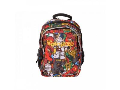 LEGO 200251806 - Рюкзак Ninjago COMIC