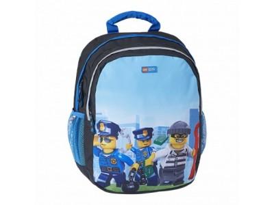 LEGO 200251835 - Рюкзак CITY