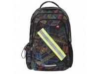 Рюкзак Multicolor