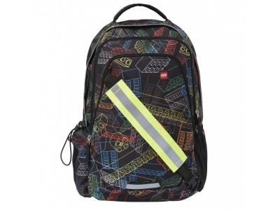 LEGO 200421816 - Рюкзак Multicolor