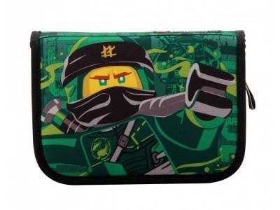 LEGO 200851908 - Пенал с наполнением CITY