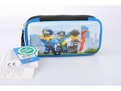 LEGO 200911835 - Пенал 3D CITY
